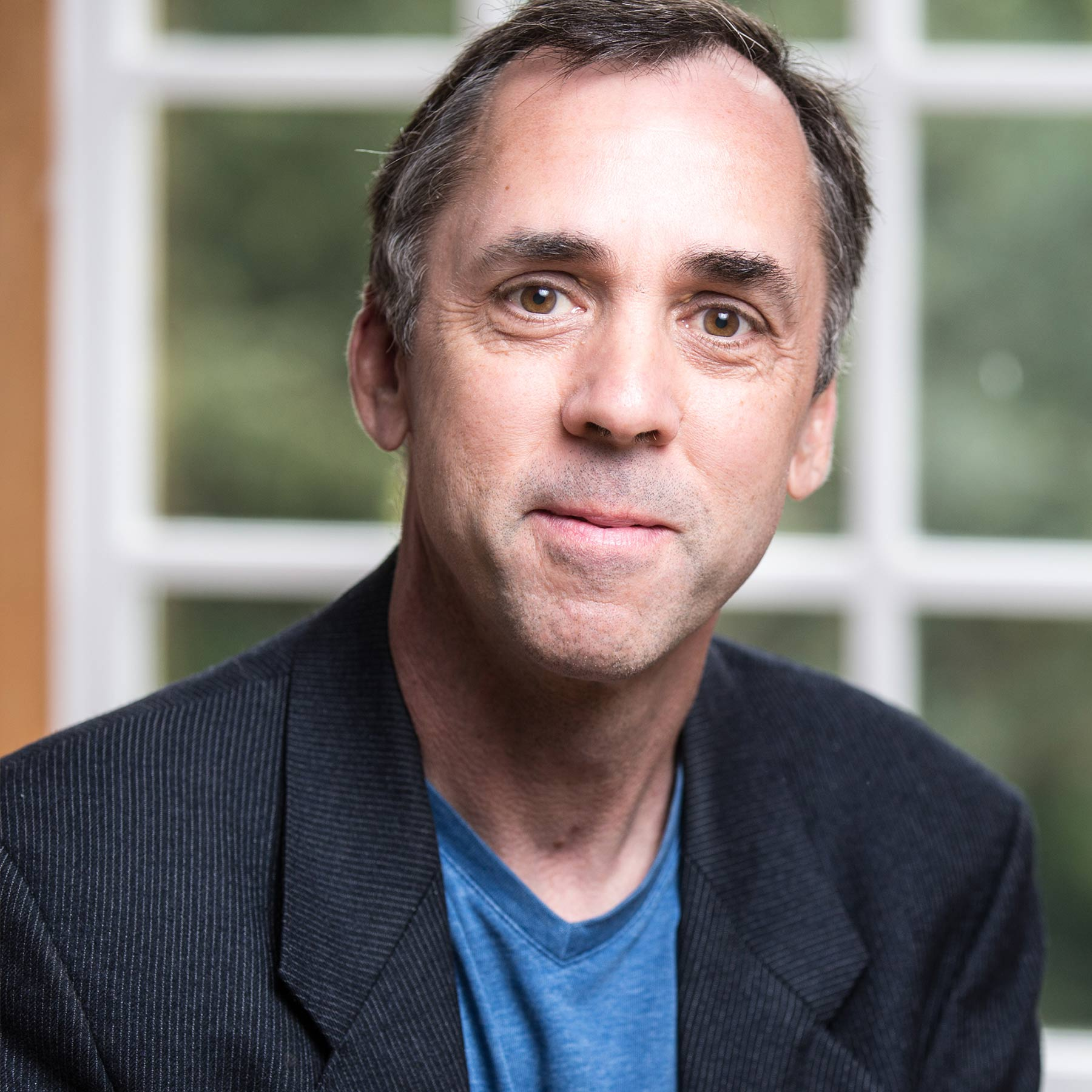 Pete Kirby - Facts4Life Lead Teacher